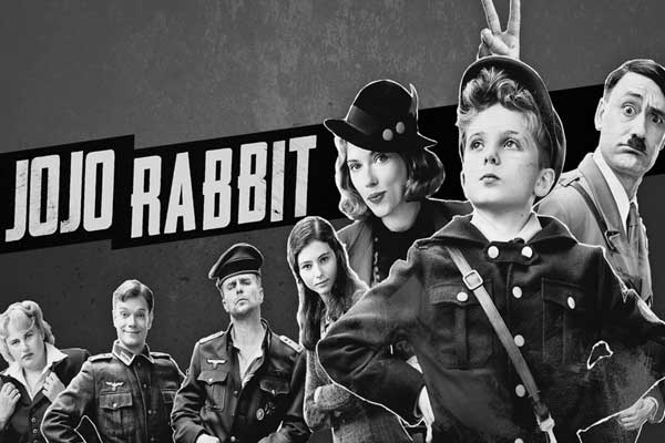 Jojo Rabbit Disney Plus Hotstar web series full hd 720p download