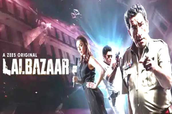 Lalbazaar (ZEE5) Web Series - Watch Online and full hd Download