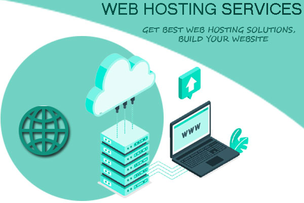 Hosting Meaning | Types of Hosting Services| Best Hosting Service Providers