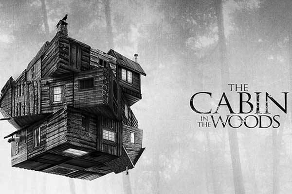 The Cabin in the Woods full movie download for free online