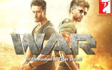 War Movie: Hrithik Roshan and Tiger Shroff Movie Release on 2 October 2019