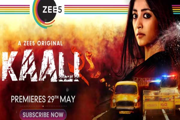 kaali season 2 web series full download 720p release on Zee5