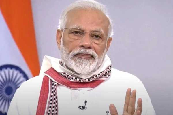 PM Narendra Modi speech: Coronavirus lockdown to be extended till May 3