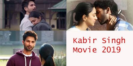 Kabir Singh (2019) hindi full Movie 720p Download