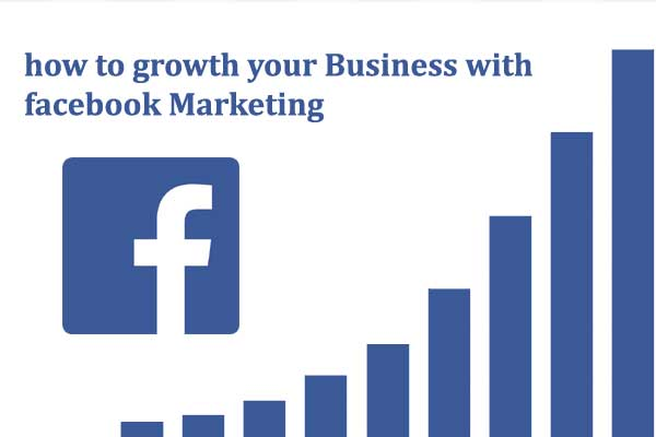 how to growth your Business with facebook Marketing 2020