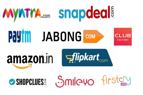Top 10 Online Shopping Sites in India 2020