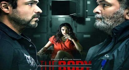 Emraan Hashmi: The Body full movie download in HD 720p