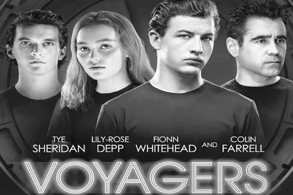 Voyagers Full Movie Download Online Tamilrockers link in Free HD 480p, 720p, 1080p