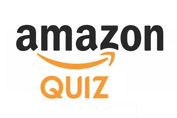 You can win Samsung Galaxy Note 10 in Amazon Quiz, you will have to answer some questions