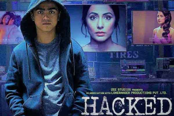 Hacked full movie download leaked on TamilRockers