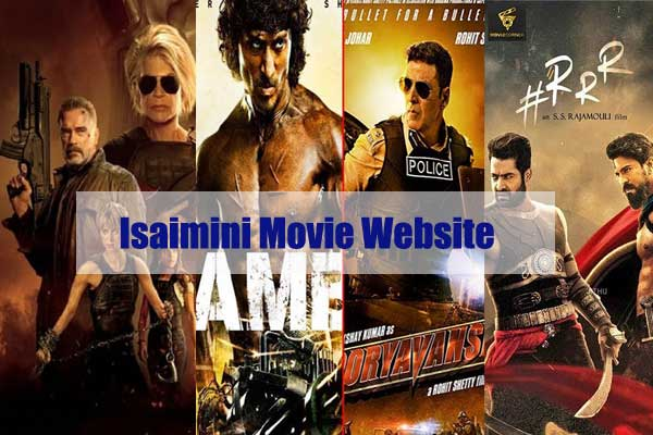 Isaimini (2020): Tamil, Hindi & English Movies Download